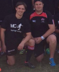 James Fretwell - Nomads 7s Baby Nomads Assistant Coach @jamesfrets